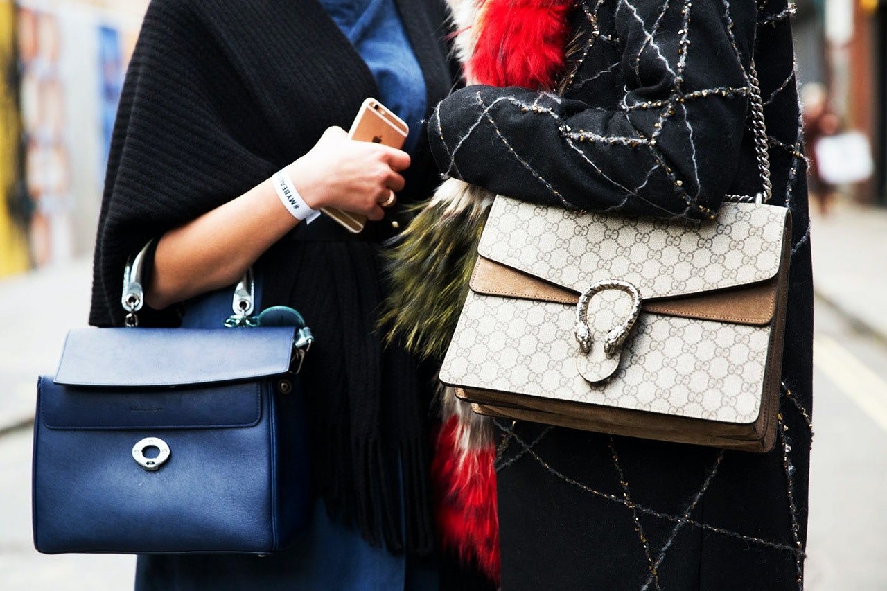 The Bag you Need for Fall