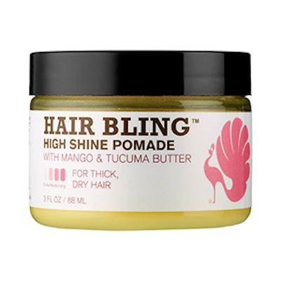 Hair Bling High Shine Pomade