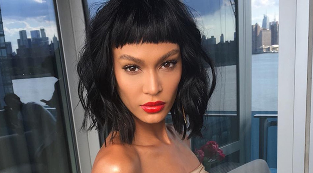 The Big Celebrity Hair Trend To Try Right Now