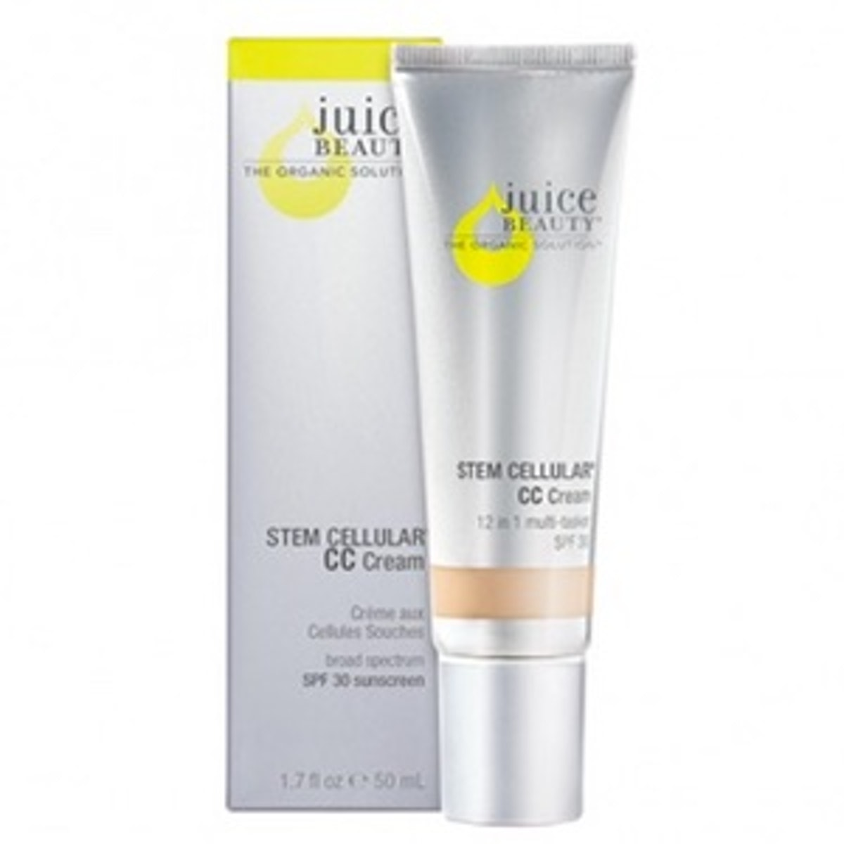Stem Cellular CC Cream