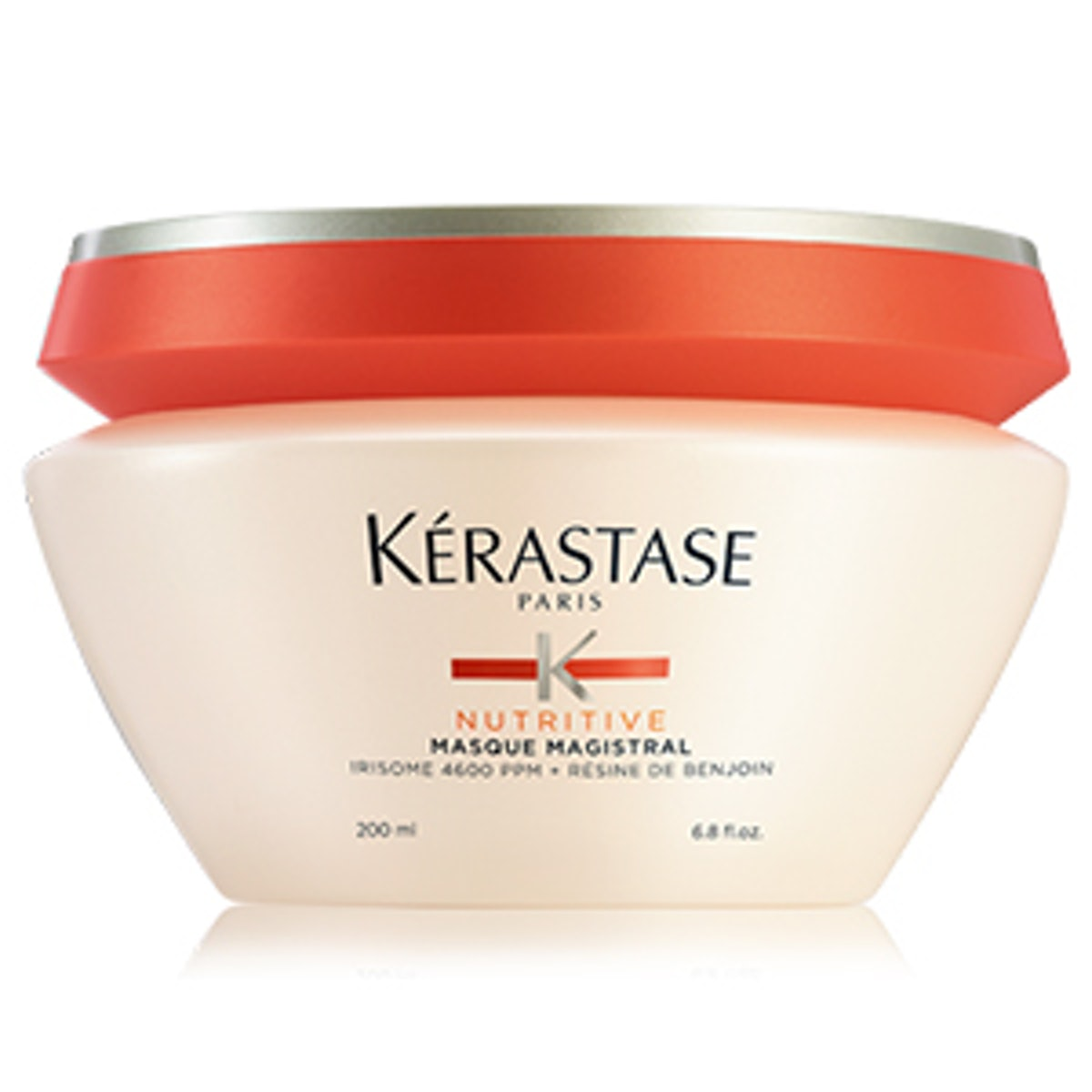 Fundamental Nutrition Masque for Dry to Severely Dry Hair