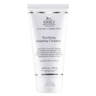 Clearly Corrective Purifying Foaming Cleanser