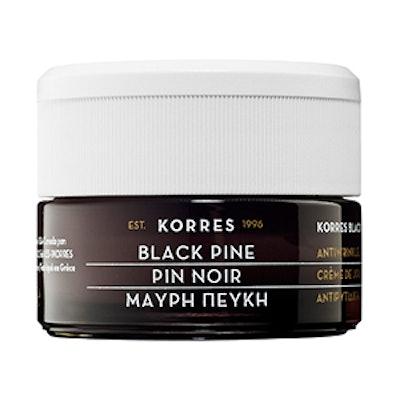 Black Pine Firming, Lifting, & Antiwrinkle Night Cream