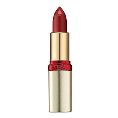 L'Oreal Paris Color Riche Lipstick in True Red