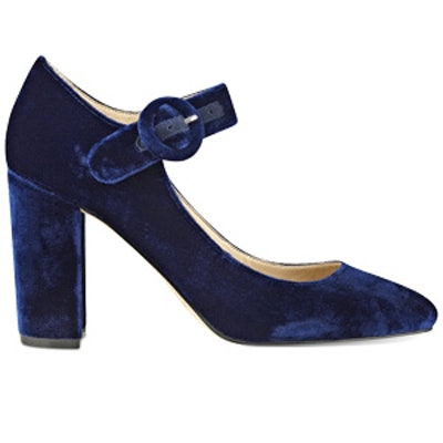 Shaylie Mary Jane Pumps