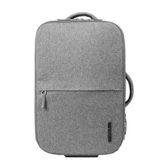 'EO' Wheeled Suitcase (23 Inch)