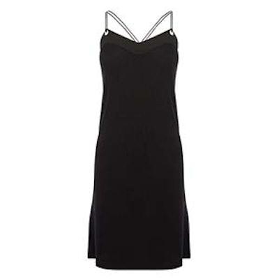 Eyelet Cami Dress