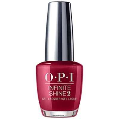 Infinite Shine 2 Icons Nail Lacquer in 'I'm Not Really a Waitress'