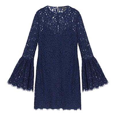 Carter Lace Mini Dress