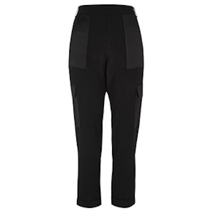 Soft Combat Trousers