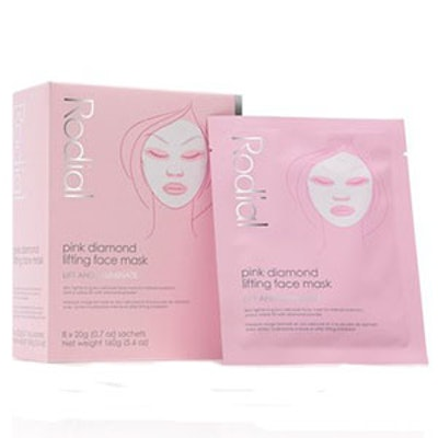Pink Diamond Instant Lifting Face Mask