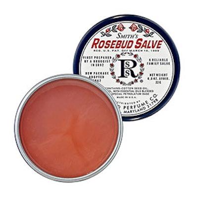 Rosebud Salve