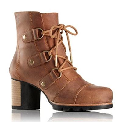 Addington Lace Boot