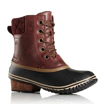 Slimpack II Lace Boot