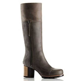 Addington Tall Boot