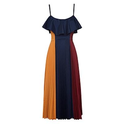 The Takeshi Dress