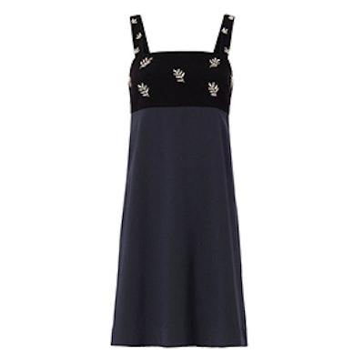 Mica Embellished Dress