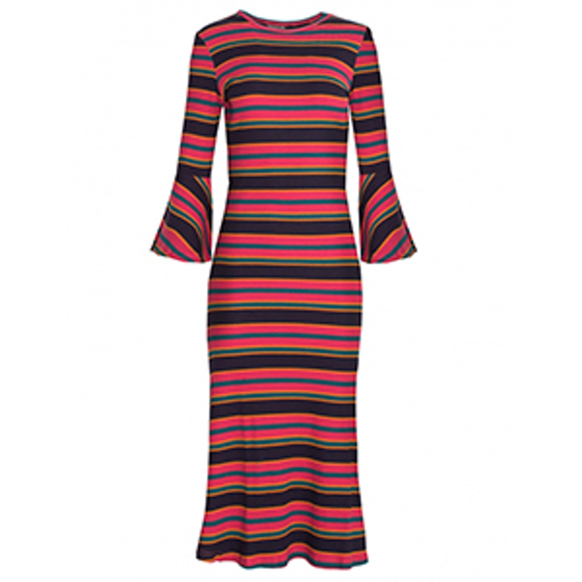 The Other Side Knit Dress