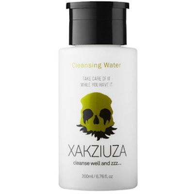 Xakziuza Cleansing Water