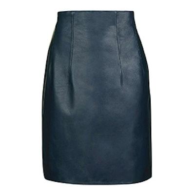 Verloc Mini Skirt by Unique