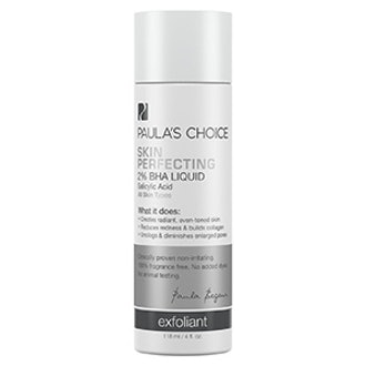 'Skin Perfecting' 2% BHA Liquid