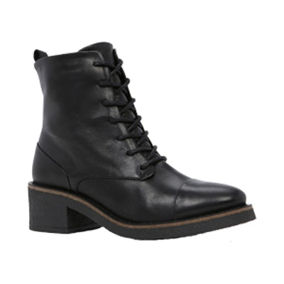 Pietralta Combat Boots