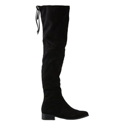 Over-The-Knee Slouchy Boot