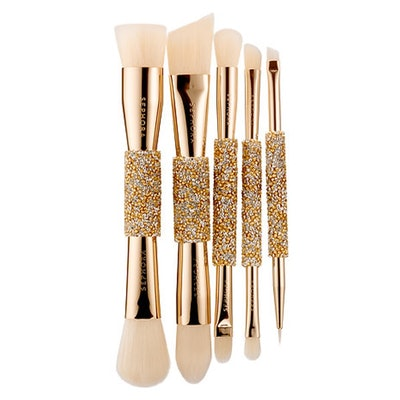 Double Time Double Ended Brush Set