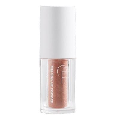 Melting Lip Powder