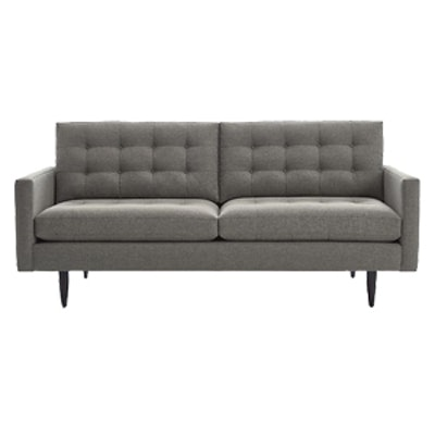 Petrie Mid-Century Sofa