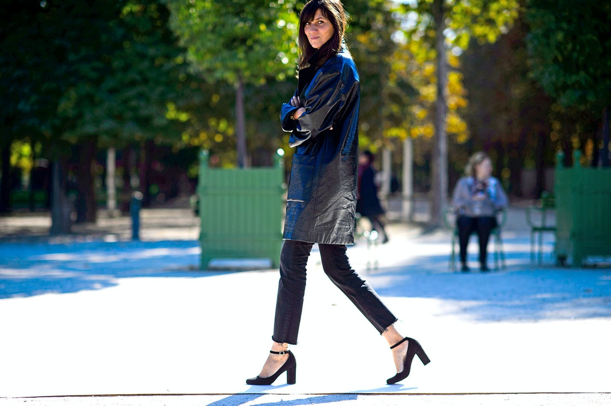 This Is How To Do Street Style Like A French Girl