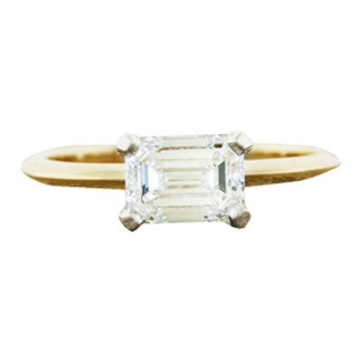 Autry Engagement Ring