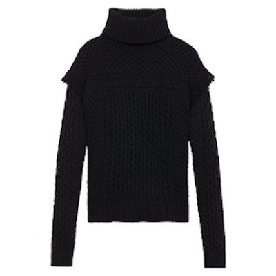 Aribella Turtleneck Sweater