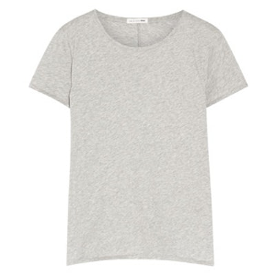 Base Cotton-Jersey T-Shirt