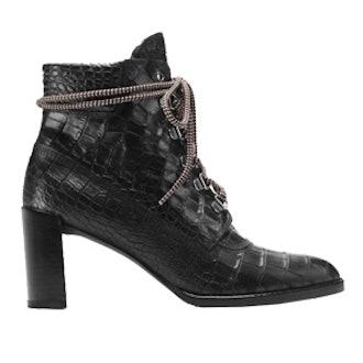The Gigi Boot in Black