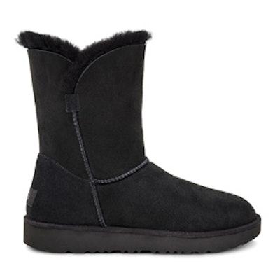 Classic Cuff Short Boots