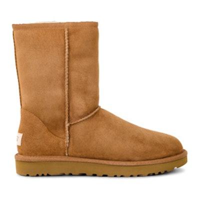 Classic II Short Boots