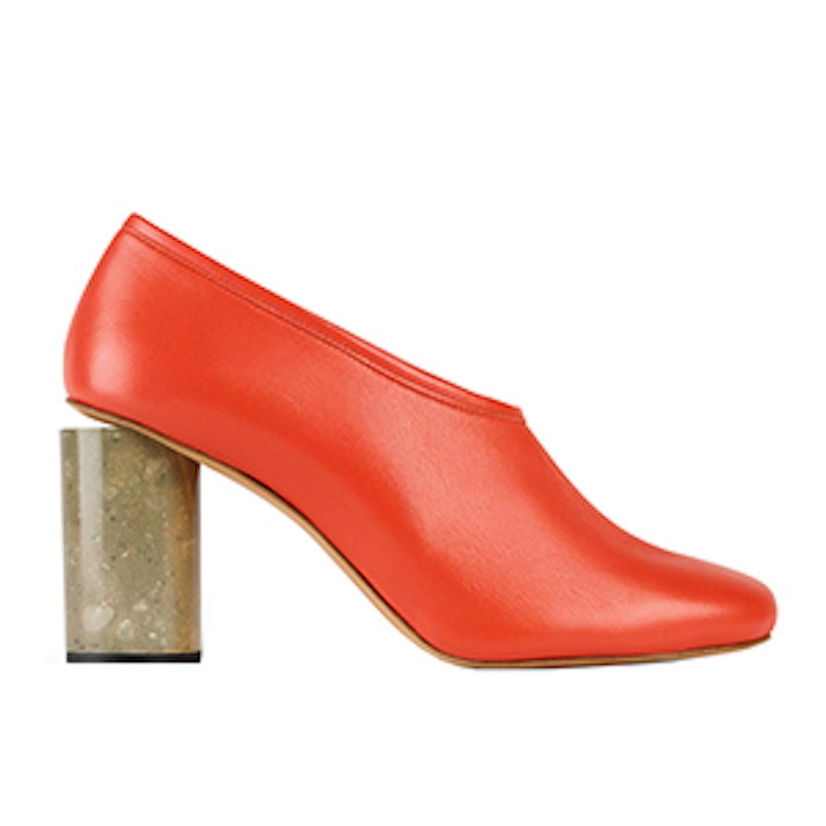 Amy Block Heels