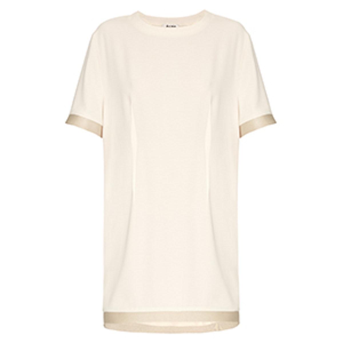 Rozalia T-Shirt Dress