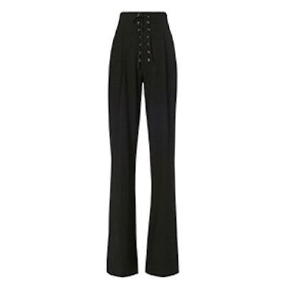 Estrada Lace-Up Trouser