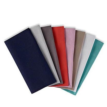 Benzoyl Peroxide-Resistant Microfiber Sheet Set