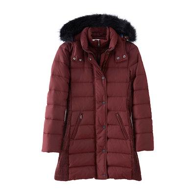 Windermere Puffer Coat