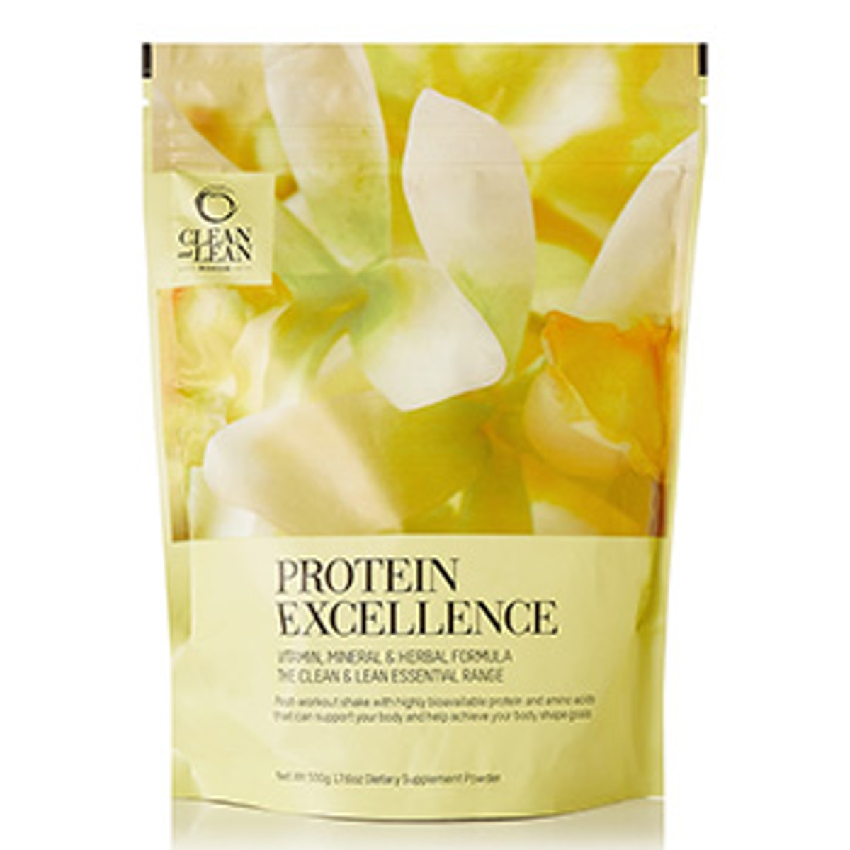Clean and Lean Protein Excellence