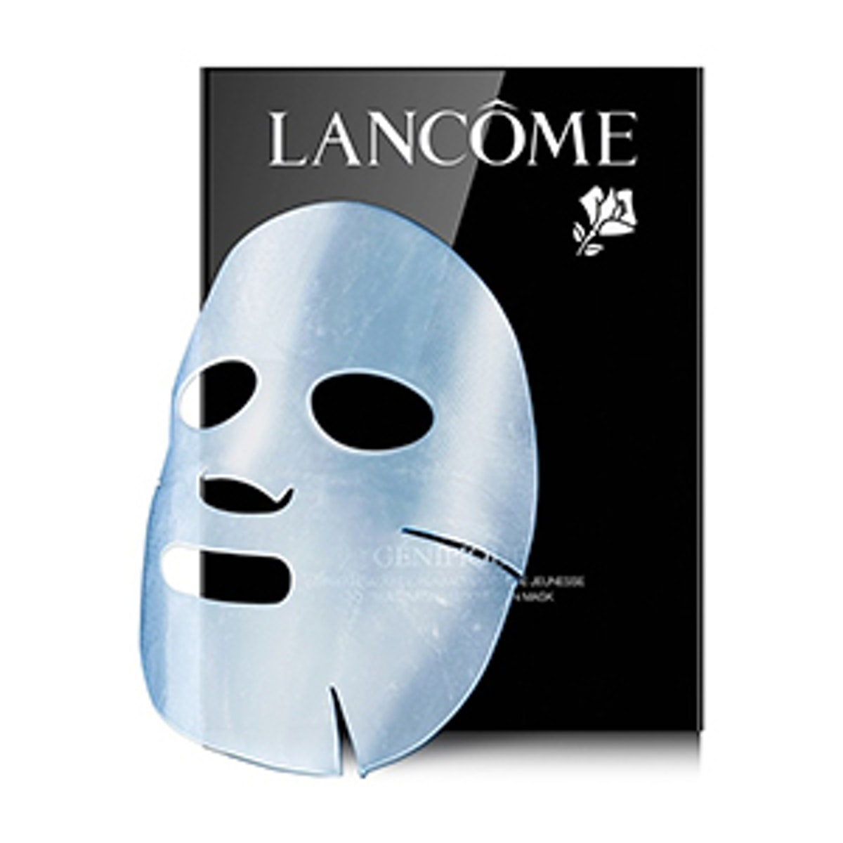 Génifique Youth Activating Second Skin Mask