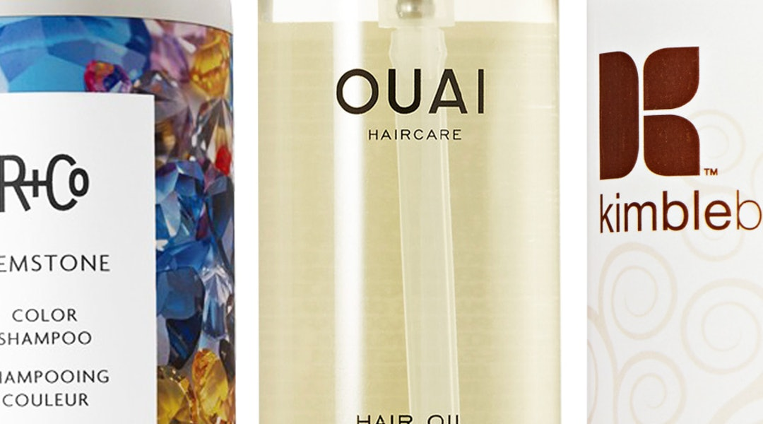 9 Hair Care Brands Your Favorite Celebrities Swear By