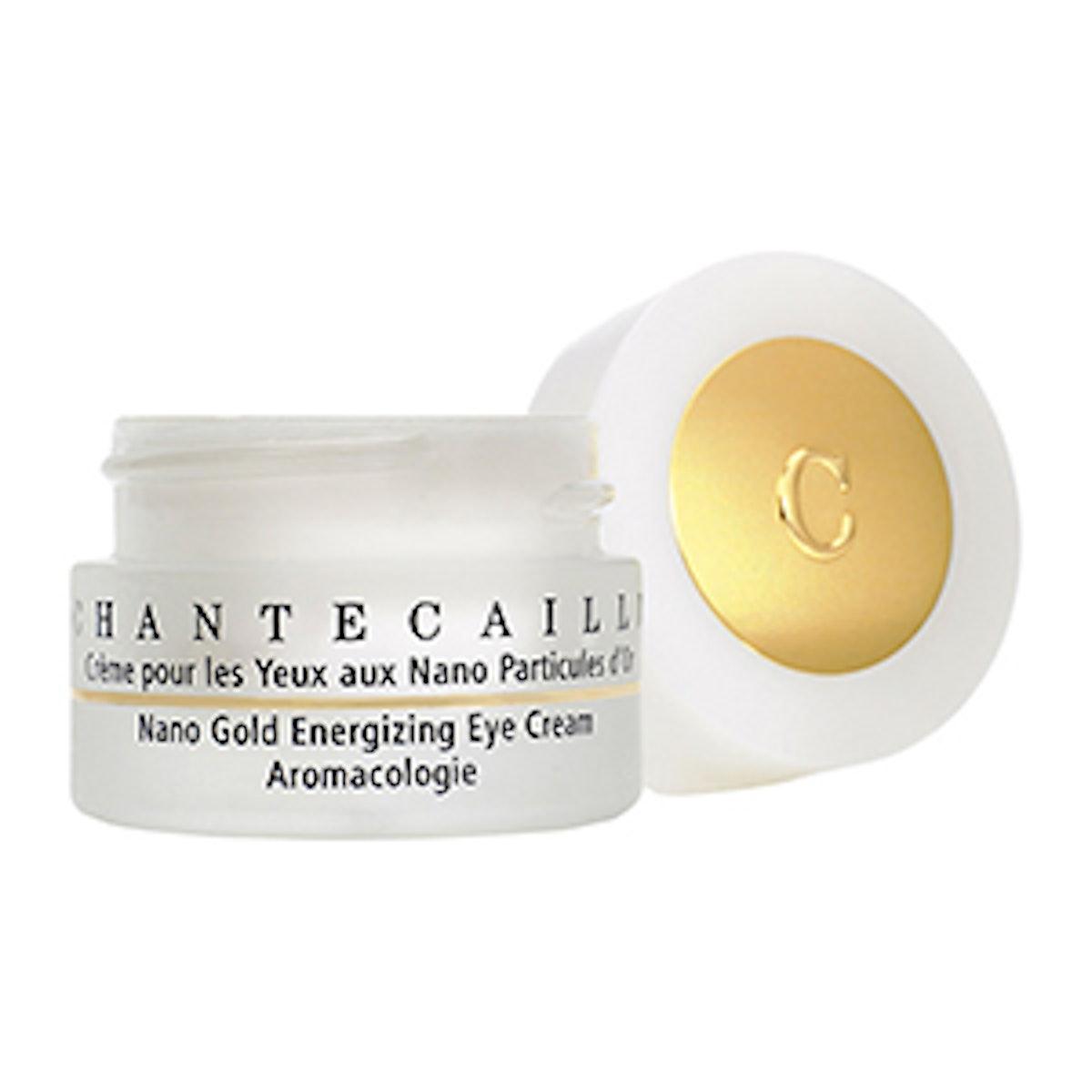 Chantecaille 'Nano Gold' Energizing Eye Cream