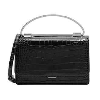 Push-Lock Bag