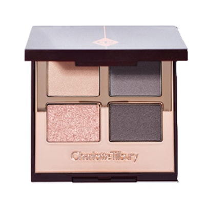 Luxury Palette Color Coded Eye Shadow In Legendary Muse