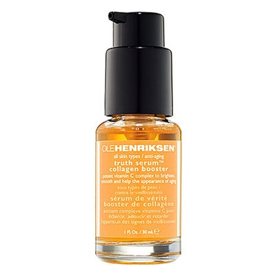 Vitamin C Anti-Aging Collagen Booster