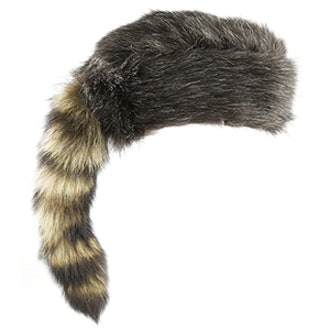 Coontail Cap